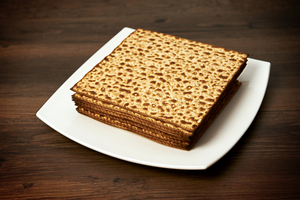 MATZO ON THE TABLE © Olegb | Dreamstime.com