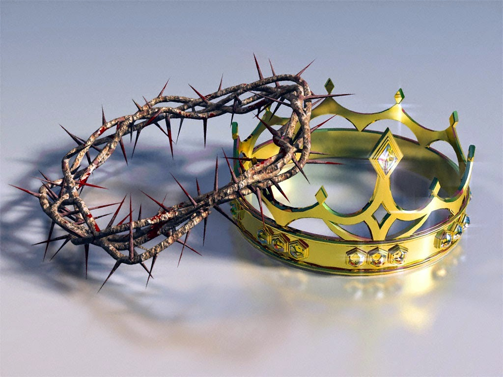 Bildergebnis für crown of the messiah